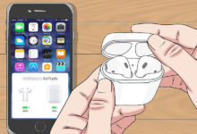 Photo of تشخیص میزان شارژ ایرپاد اپل و روش های شارژ آن