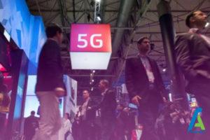 1 شبکه بی سیم 5G