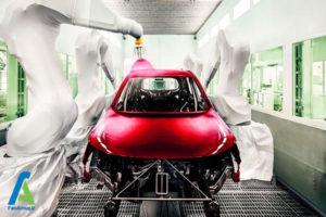 1 شرکت خودروسازی کیا