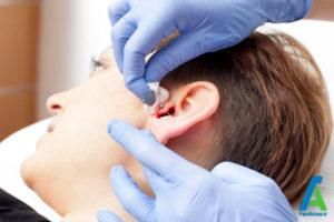 1 جلوگیری از عفونت گوش
