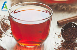 1 کاهش وزن با چای رویبوس