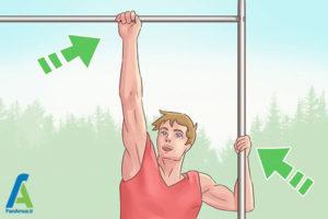 1 آموزش حرکت پرچم