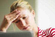 Photo of چرا برخی افراد بیشتر از آنچه که باید نگران و مضطرب هستند؟