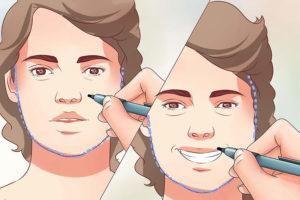 2 چگونه عینکی مناسب چهره خود بخریم