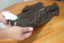 Photo of چگونه تشخیص دهیم رنگ لباسمان ثابت می ماند یا نه؟