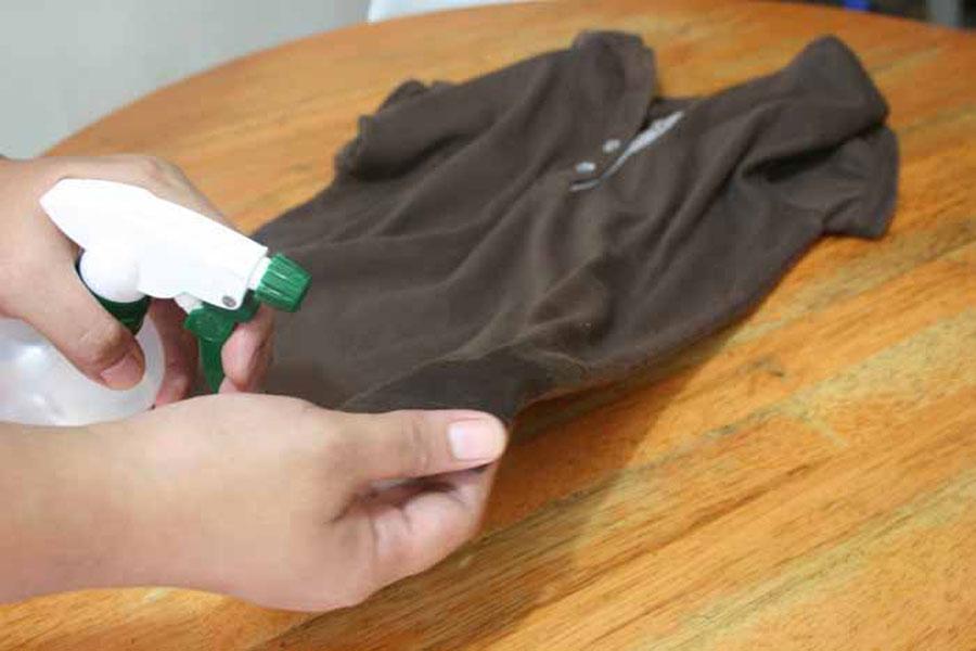 1 تشخیص ثابت بودن رنگ لباس