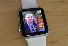 Photo of چگونه می توان عکس خود را به عنوان واچ فیس ساعت اپل قرار دهیم؟