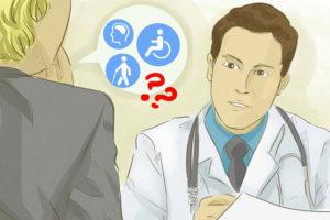 1 معلولین و چگونگی زندگی کردن با ناتوانی جسمی