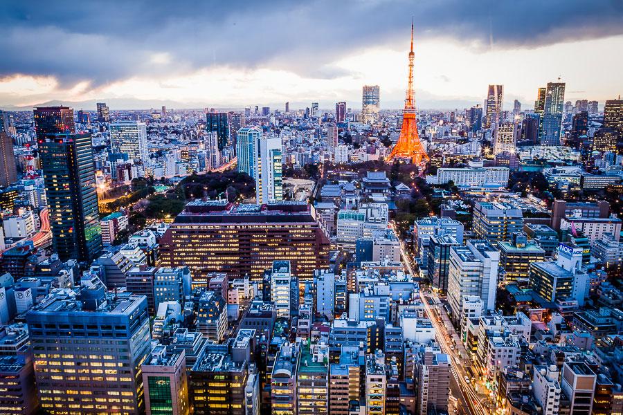 1 ده شهر برتر جهان برای بازدید در سال 2018