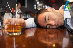 1 عملکرد الکل در بدن و چگونگی ایجاد مستی