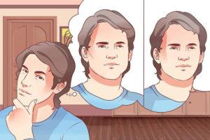 3 چگونه عینکی مناسب چهره خود بخریم