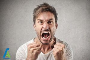 1 نحوه واکنش به داد زدن افراد عصبانی