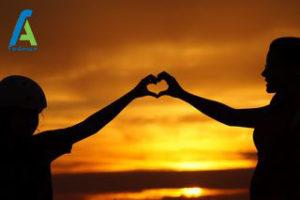 1 نحوه برقراری رابطه با نوجوانان