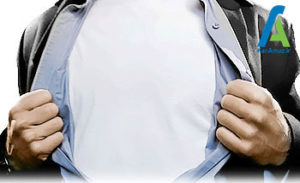 1 اصول پوشیدن زیر پیراهن مردانه