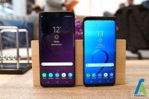 1 Galaxy s9 and S9 Plus