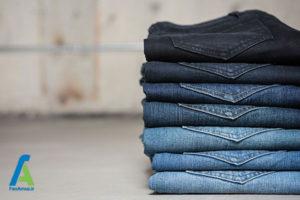 1 اصول شستن شلوار جین