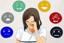 Photo of چگونه در شرایط خاص جلوی گریه خود را بگیریم؟ | قسمت اول