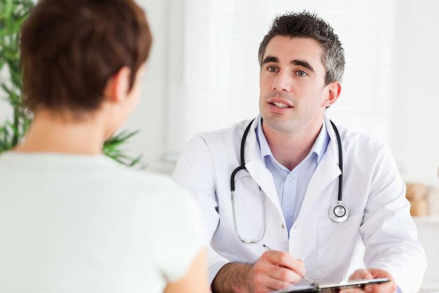 1 بیماری تریکومونیازیس در مردان