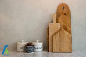 1 افزایش ماندگاری ظروف چوبی