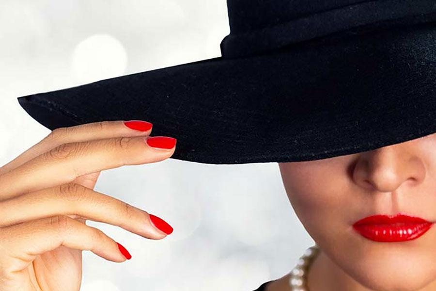 1 انواع مختلف کلاه مناسب با تیپ ما