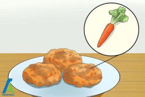 1 تهیه غذای مناسب خرگوش خانگی