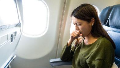 Photo of دلیل اصلی بیماری و سرماخوردگی بعد از سفرهای هوایی