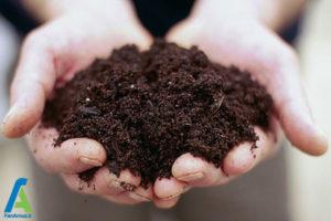 1 تست و آزمایش خاک