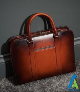 1 اصول انتخاب کیف چرم مردانه