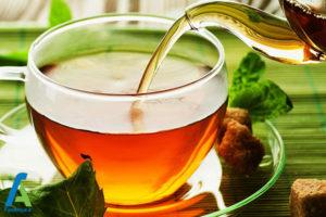 1 خواص و فواید چای ریحان مقدس