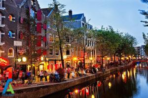 1 آشنایی با فرهنگ مردم اروپا