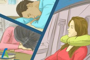 1 رفع خواب آلودگی و کسالت با چرت روزانه