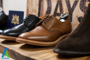 1 راهنمای انتخاب کفش قهوه ای یا مشکی