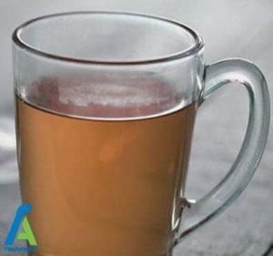 1 طرز تهیه دمنوش چای مامان