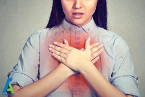 1 درمان خانگی فیبروز ریه