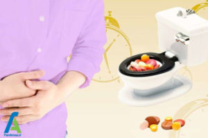 1 علت یبوست بعد از مصرف داروی ایپوئیدی
