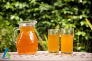 1 عوارض جانبی استفاده از چای کامبوچا