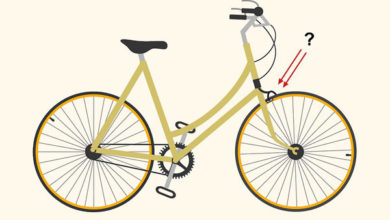 Photo of چگونه ترمز دوچرخه را تنظیم و تعمیر کنیم؟
