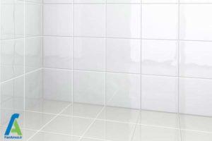 1 راهنمای خرید کاشی شیشه ای یا تایل