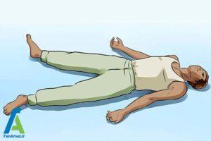 1 خوابیدن مجدد بعد از بیدار شدن از خواب