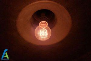 1 راهنمای انتخاب رنگ مناسب لامپ