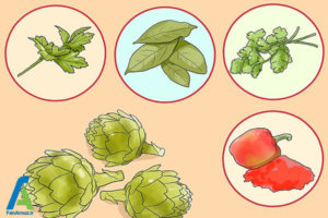1 تهیه مکمل غذایی با سبزیجات