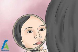 1 تشخیص حالت و فرم چشم