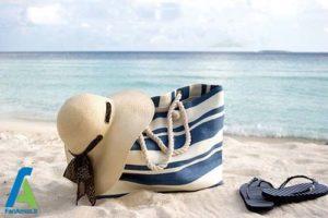 1 اصول و قواعد سفر ساحلی بدون استرس