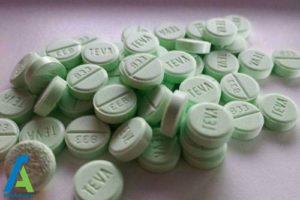 1 ترک اعتیاد به داروی کلونازپام