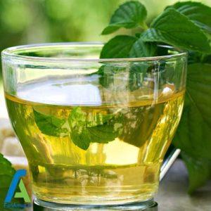 1 موارد منع مصرف دمنوش و چای نعناع