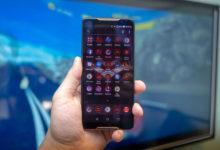 Photo of نگاه اولیه به گوشی هوشمند گیمینگ ایسوس ROG Phone