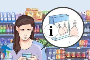 1 راهنمای انتخاب و خرید کاپ قاعدگی