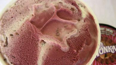 Photo of طرز تهیه بستنی رنگی رد ولوت Red Velvet در خانه
