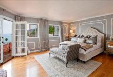 Photo of ایده های خلاقانه طراحی تاجِ تخت خواب برای هماهنگی با اتاق خواب