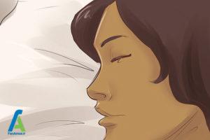 5 حفظ آرامش دختران